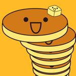 パンケーキタワー® 子供向け無料ゲーム