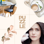 PuzzleStar - Puzzle Feed