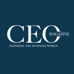 The CEO Magazine.