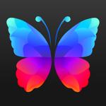 Everpix - 高画質で綺麗な壁紙と背景画像アプリ