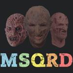 MSQRD用マスク