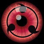 写輪眼アイコンタクト for Naruto