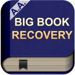 AA Big Book of Alcoholics Anonymous
