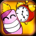 The Birthday App : 誕生日アプリケーション