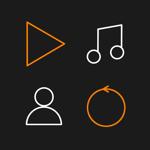 scylla - ハイレゾ音楽プレイヤー