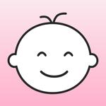 赤ちゃん+妊娠コラージュメーカー