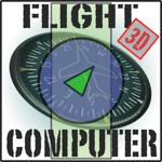 FLIGHT COMPUTER 3D