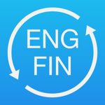 Finnish – English Dictionary
