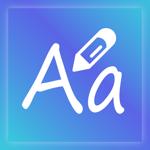 Fonts ◂ フォント