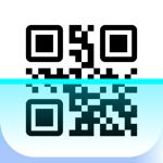 QRコードリーダー QRコード読み取りアプリ .