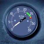 Engine RPM