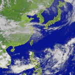 Taiwan Weather Satellite 台灣氣象衛星