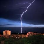 Thunderstorm Range