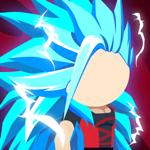 Stick Shadow Fighter