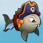 Fish vs Pirates