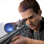 Sniper Ops : シューティングゲーム