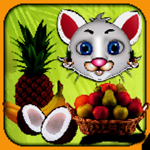 Sweet Fruits Collector