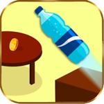 Water Bottle Flip Challenge+