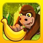 Run Monkey Run - Fun Jungle Game