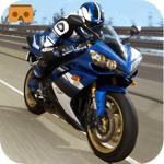 VR Motorcycle Rider - Stunt Driver