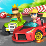 Super Racing Tour
