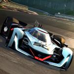 F 2017 Le Mans Race