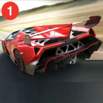 Real Car Driving Simulator Pro