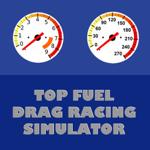 Top Fuel Drag Racing Simulator