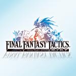 FINAL FANTASY TACTICS獅子戦争_iPad