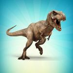 T-Rex Simulator