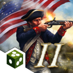Rebels and Redcoats II