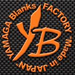 釣竿/フィッシングロッドメーカー YAMAGA Blanks