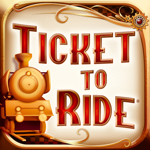 Ticket to Ride - Train Game