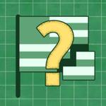 Flags - 国旗のパズル