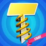 Text Twist Light