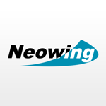 Neowing アプリ