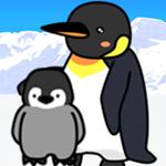 ペンギン育成ゲーム