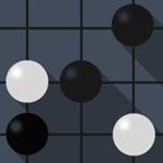 五子棋:天天棋牌五子连珠智能AI对战单机游戏