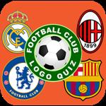 サッカークラブロゴクイズパズルゲーム - 国&サッカーのフラグアイコンを推測
