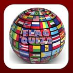 国旗クイズ -Flag Quiz,Guess The Country,Puzzle Game,パズル,無料のゲーム