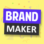 Brand Maker - Graphic Design