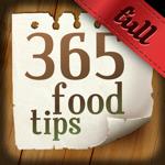 365 food tips (Full)