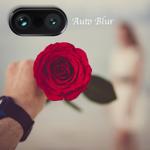 Auto Blur Background