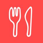 近くの安くておいしいランチをアプリで検索! - もぐらんち