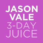 Jason Vale's 3-Day Juice Diet