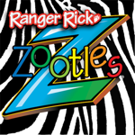 Ranger Rick Zootles